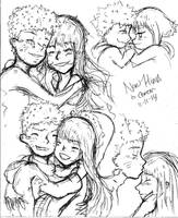 NaruHina-The last-They are canon by NelNel-Chan