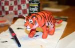 Tiger Commish