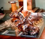 Copper MechDragon No. 2
