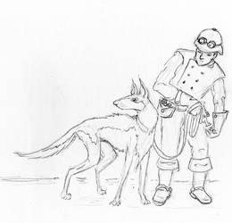 Canine Regiment