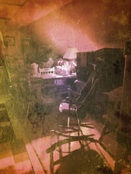 My attic by NycterisA