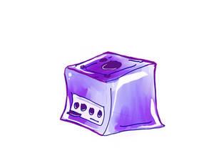Gelatinous GameCube
