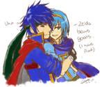 SSB - We hate Zelda...