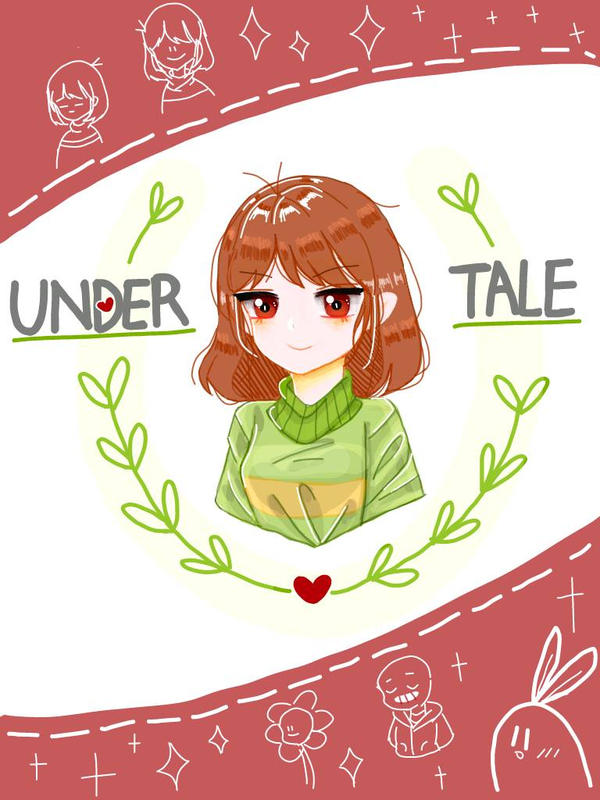 Under Tale by Rexeren