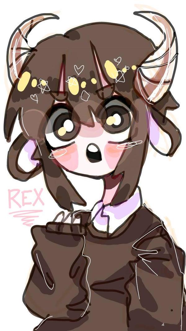 Goatoy by Rexeren
