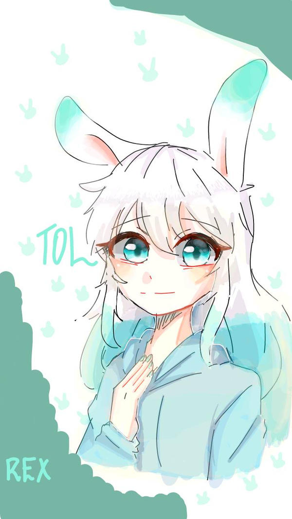 Bun bun Re0l by Rexeren