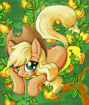 Sweet Applejack