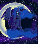 Lovely Luna