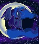 Lovely Luna