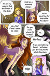 Faceless Part 2 Page 20 by kcday