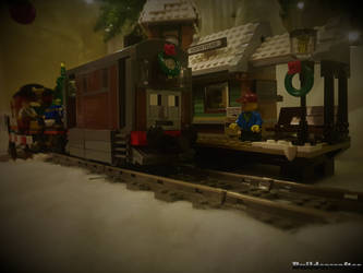 Toby's Christmas special