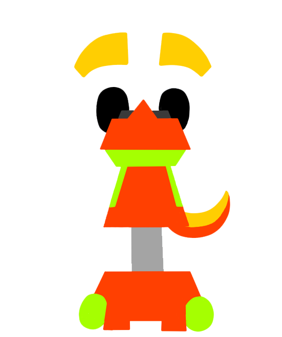 Minimal burnstro updated by thedrawingdino123 on deviantart for Minimal art 2016