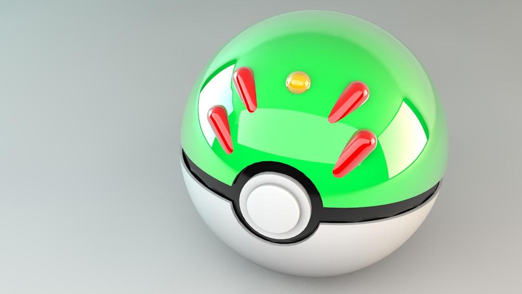 Friend Ball | Pokémon Wiki | Fandom powered by Wikia