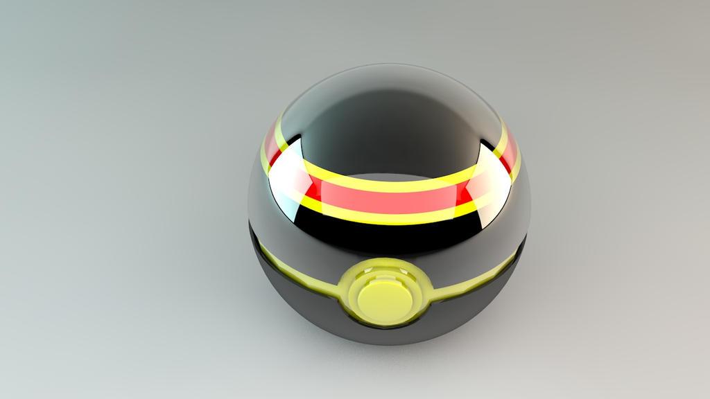 Luxury Ball by Baconb0y