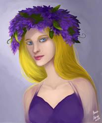 Vana by Adelaiy
