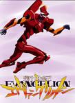 Evangelion EVA 02