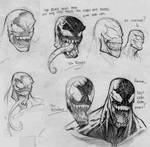 Venom Studies