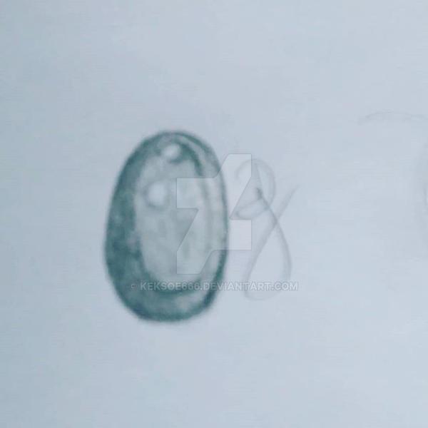 Gem-sketch by Keksoe666