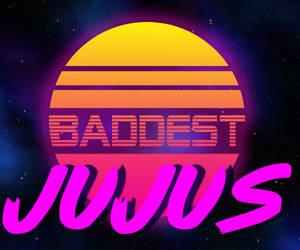Baddest JuJus Logo