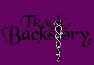 Tragic Backstory Logo Large