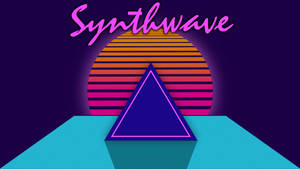 Synthwave 001
