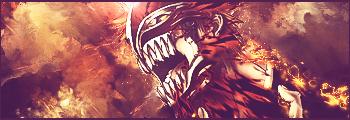 Bleach Hollow Ichigo by SadnessOk