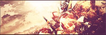 Gundam Seed DESTINY Signature by SadnessOk