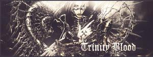 Trinity Blood Signature by SadnessOk