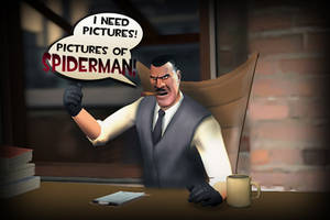 Pictures of Spiderman by DizNot