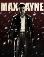 Max Payne by DizNot