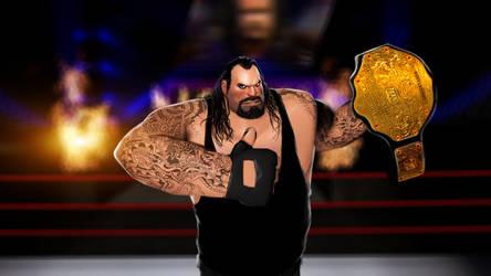 Undertaker the HEAVYweight Champion