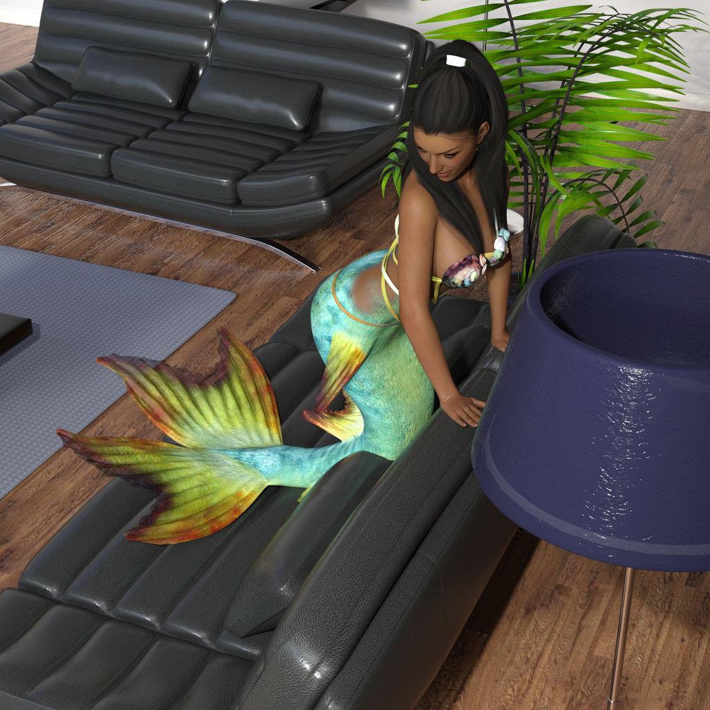 mermay 2019- mermaid concept by https://www.deviantart.com