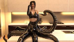 Octopussy 6