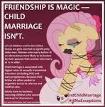 Child Marriage USA PSA - Fluttershy