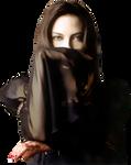 Dru -BTVS (Juliet Landau)