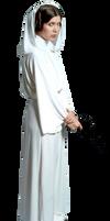 Carrie Fisher Leia Organa 05