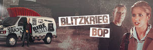 Blitzkrieg Bop, Story Prompt (BTVS) by JJ-247