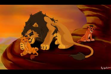 Ahadi and sons by qeenta