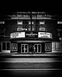 Danforth Music Hall Toronto Canada No 1 by thelearningcurve-da