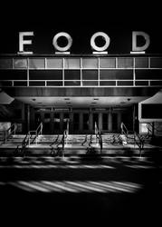Food Building Exhibition Place Toronto Canada by thelearningcurve-da