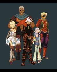 The regents