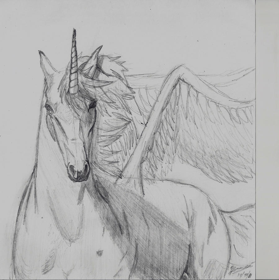 Uncategorized Drawings Of Pegasus unicorn pegasus by leo gendary on deviantart gendary