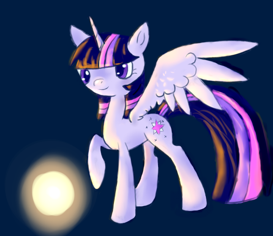 Twilight Contest Entry by nientje10