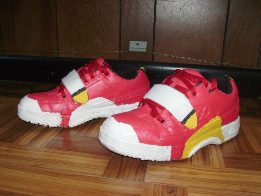 Sonic Soap Shoes For Sale
