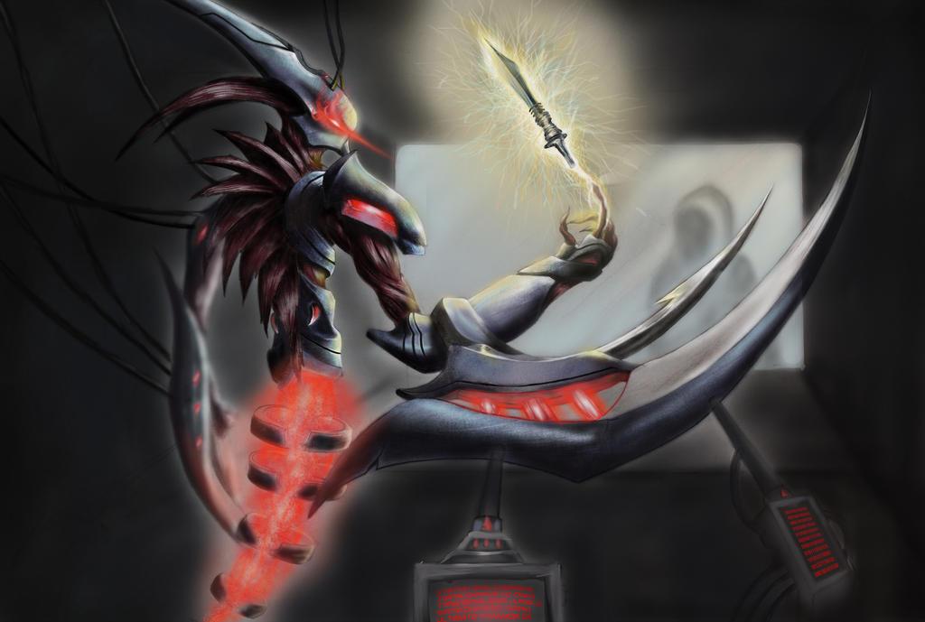 Fire Spirit Itchygo League_of_legends_digiart_contest_entry__nocturne__by_c_kyuze-d5vi97l