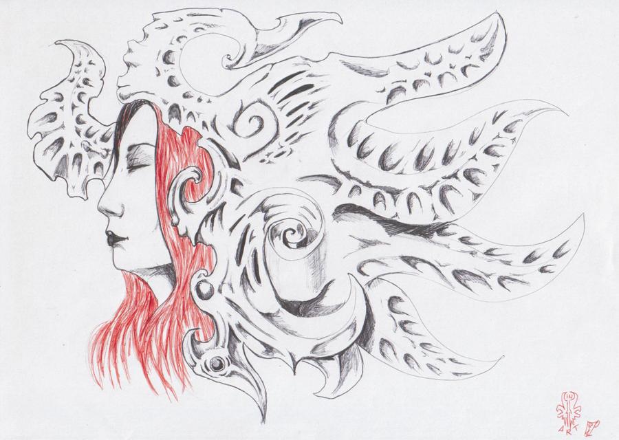 tattoo 14 by Goth-Bones