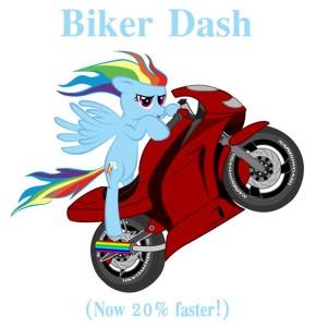 Biker-Dash's Profile Picture