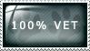Vet Stamp by AMenciaG