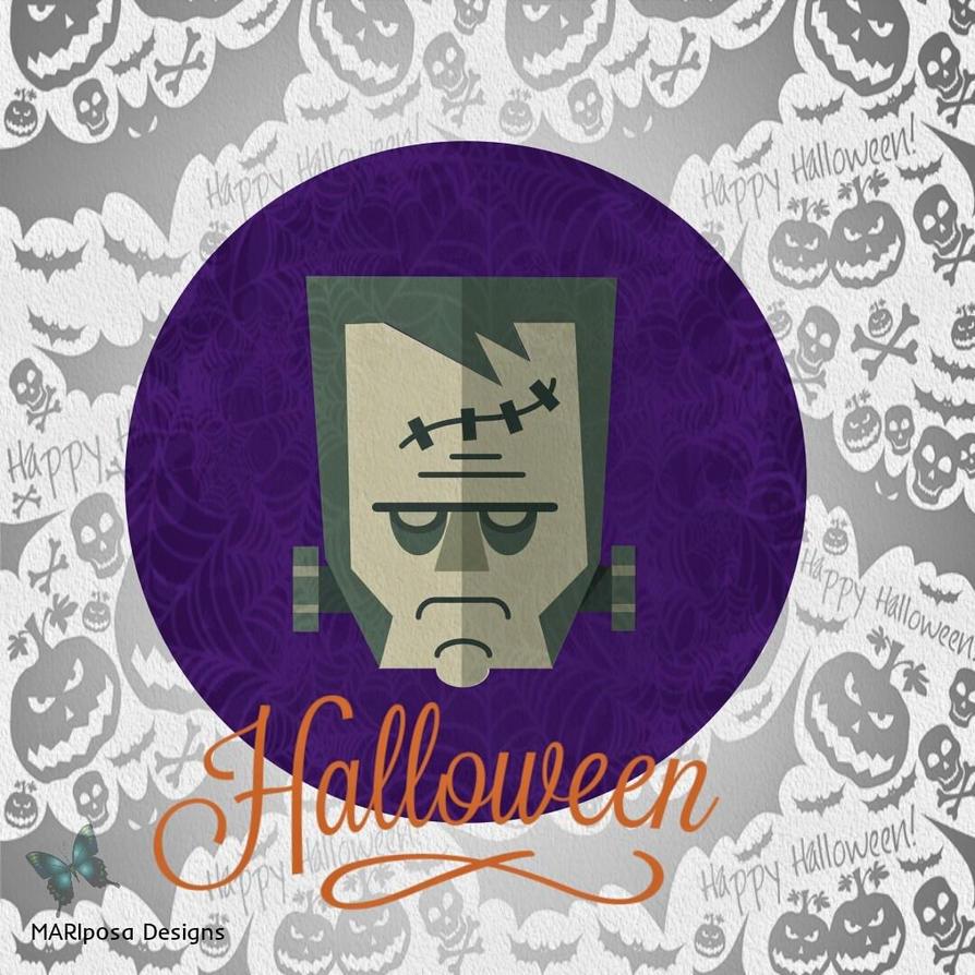 Happy Halloween by LiTTLe-MaRi