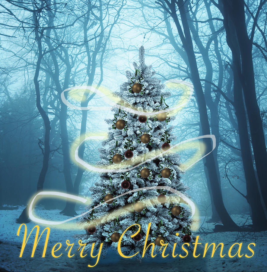 Christmas 2015 by LiTTLe-MaRi